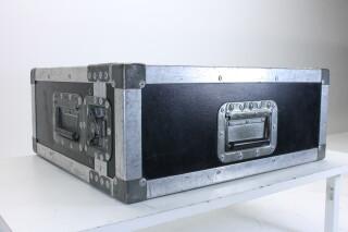 "19"" Inch Flightcase HVR-T-3844 NEW"