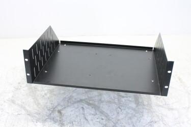 "19"" mounting shelf/bottom 3HE JDH-C2-ZV11-6464 NEW"