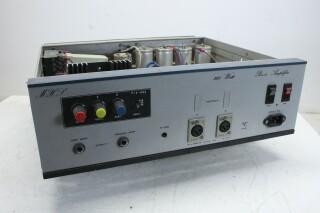 200 Watt Power Amplifier For Parts Only MARS M-13723-BV 2