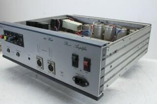 200 Watt Power Amplifier For Parts Only MARS M-13723-BV 5
