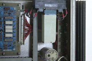 200 Watt Power Amplifier For Parts Only MARS M-13723-BV 9