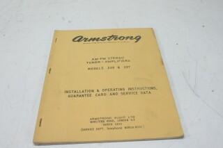 Models 226 and 227 Operation Manual EV F-14130-BV