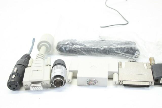 Assorted Lot of Plugs (No.1) EV-E-9-14261-bv