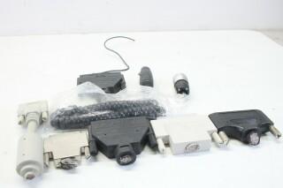 Assorted Lot of Plugs (No.1) EV-E-9-14261-bv 3