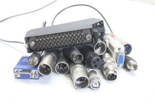 Assorted Lot of Plugs (No.10) EV-E-9-14274-bv 1