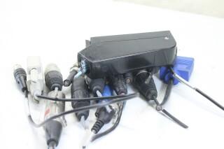 Assorted Lot of Plugs (No.10) EV-E-9-14274-bv 2