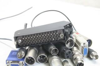 Assorted Lot of Plugs (No.10) EV-E-9-14274-bv 3