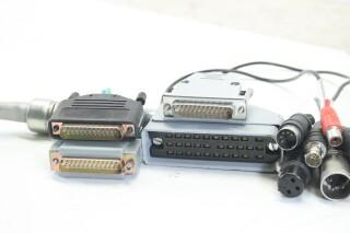 Assorted Lot of Plugs (No.11) EV-E-9-14275-bv 3