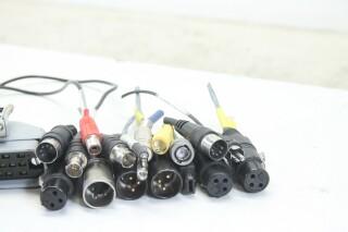 Assorted Lot of Plugs (No.11) EV-E-9-14275-bv 4
