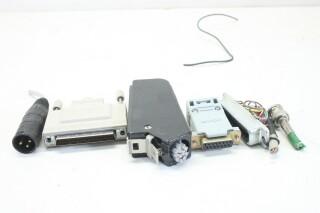 Assorted Lot of Plugs (No.2) EV-E-9-14262-bv 1