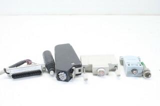 Assorted Lot of Plugs (No.2) EV-E-9-14262-bv 2