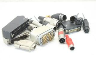 Assorted Lot of Plugs (No.4) EV-E-9-14265-bv 1