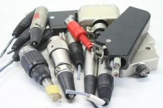 Assorted Lot of Plugs (No.4) EV-E-9-14265-bv 2