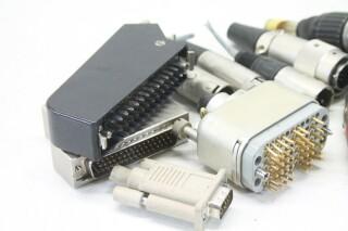 Assorted Lot of Plugs (No.4) EV-E-9-14265-bv 3