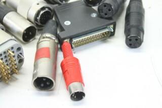 Assorted Lot of Plugs (No.4) EV-E-9-14265-bv 4