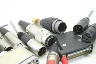 Assorted Lot of Plugs (No.4) EV-E-9-14265-bv 5