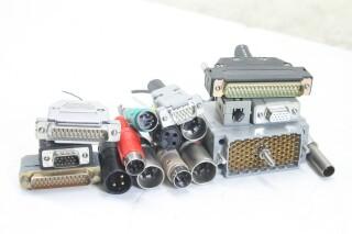 Assorted Lot of Plugs (No.5) EV-E-9-14266-bv 1