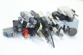 Assorted Lot of Plugs (No.5) EV-E-9-14266-bv 2
