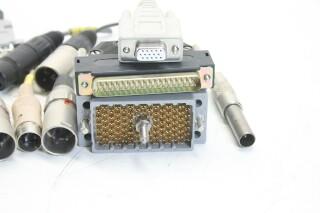 Assorted Lot of Plugs (No.5) EV-E-9-14266-bv 3