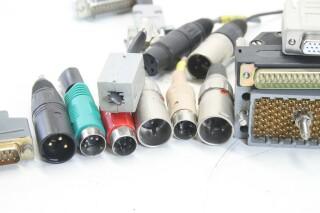 Assorted Lot of Plugs (No.5) EV-E-9-14266-bv 4