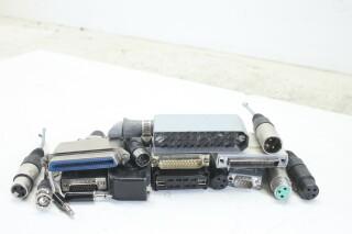 Assorted Lot of Plugs (No.7) EV-E-9-14270-bv 1