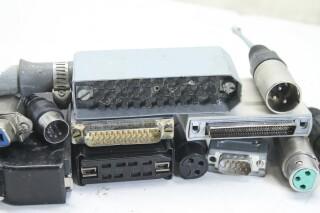 Assorted Lot of Plugs (No.7) EV-E-9-14270-bv 2