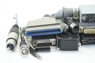 Assorted Lot of Plugs (No.7) EV-E-9-14270-bv 3