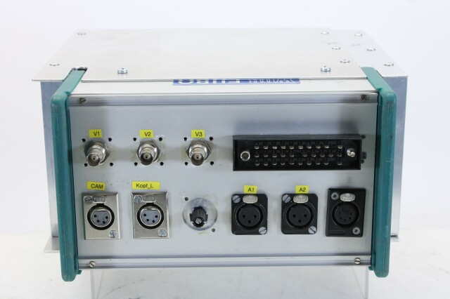 A/V Distribution/Breakout box With Fans Build in BVH2 L-12207-BV