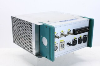 A/V Distribution/Breakout box With Fans Build in BVH2 L-12208-BV 2