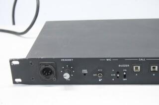 MS200 Communications Master Station PUR1 RK-22-14324-BV 4