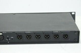 MS200 Communications Master Station PUR1 RK-22-14324-BV 6
