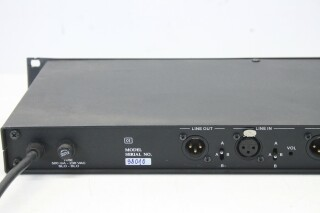 MS200 Communications Master Station PUR1 RK-22-14324-BV 7
