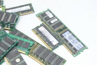 Big Lot of Mixed Dimm, Simm, DDR, SDRAM, Ram Cache Memory (No.1) D-3-11700-bv 2