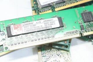 Big Lot of Mixed Dimm, Simm, DDR, SDRAM, Ram Cache Memory (No.1) D-3-11700-bv 7
