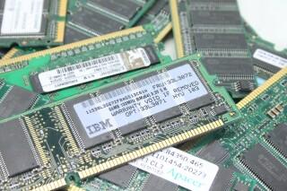 Big Lot of Mixed Dimm, Simm, DDR, SDRAM, Ram Cache Memory (No.1) D-3-11700-bv 10