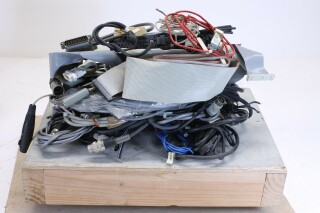 BIG Lot with mixed vintage cables. no.8 PLVL-1-6053-x