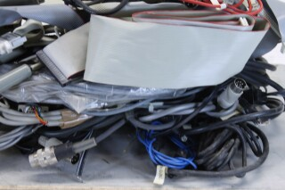 BIG Lot with mixed vintage cables. no.8 PLVL-1-6053-x 2