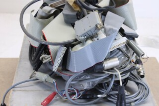 BIG Lot with mixed vintage cables. no.8 PLVL-1-6053-x 4
