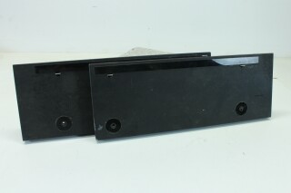 Dark Wooden Side Panels for Mixing Console H-9030-x 3
