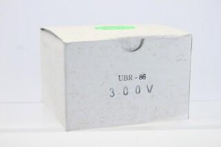 DC 0-5 Ampere meter Wisometer UBR-86 BM2-11675-BV