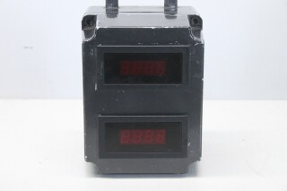 Digital Power - Voltage Meter, Untested J-11613-bv