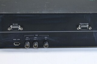 Routing/Interface unit with lots of routing options H-7768-VOF 2