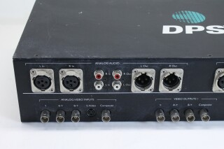 Routing/Interface unit with lots of routing options H-7768-VOF 5