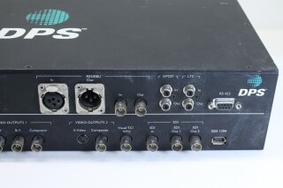 Routing/Interface unit with lots of routing options H-7768-VOF 6