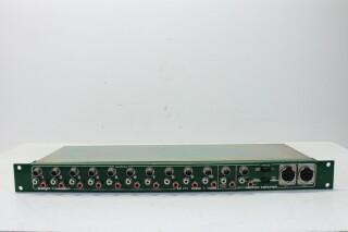VP 702 Audio & Video Distribution Amplifier HER1 RK-3-13804-BV