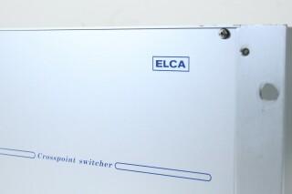 SR 15 S Super Regia - Crosspoint Switcher HER1 RK-14-13924-BV 2