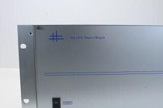 SR 15 S Super Regia - Crosspoint Switcher HER1 RK-14-13924-BV 3