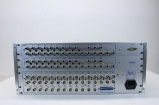 SR 15 S Super Regia - Crosspoint Switcher HER1 RK-14-13924-BV 4