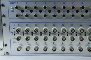 SR 15 S Super Regia - Crosspoint Switcher HER1 RK-14-13924-BV 6