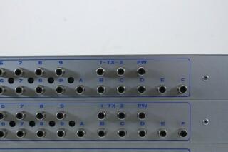 SR 15 S Super Regia - Crosspoint Switcher HER1 RK-14-13924-BV 8